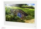 Телевизор AVS430SM (белая рамка)