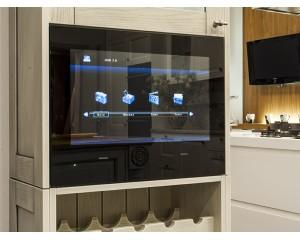 Встраиваемые телевизоры для кухни