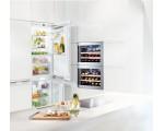 Встраиваемая холодильная техника