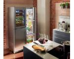 Отдельностоящая холодильная техника