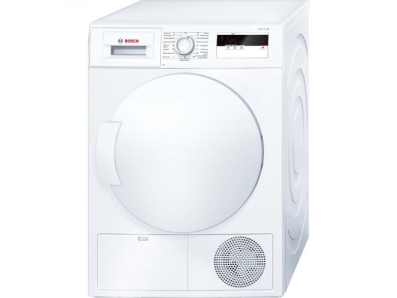 Bosch WTH83000OE с тепловым насосом