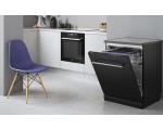 Отдельно стоящие посудомоечные машины
